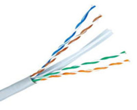 Nano Cable de Red UTP CAT6 Tipo 20m
