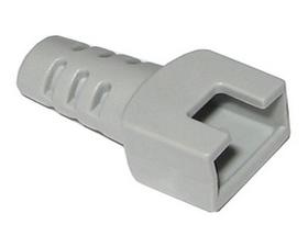 Nano Cable Funda Conector RJ45 Gris 10uds