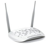 Tp-Link N Punto de Acceso 300Mbps Wireless