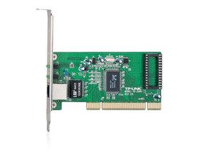 Tp-Link Tarjeta de Red 10/100/1Gbit PCI
