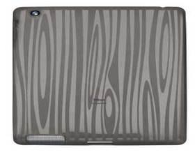 Trust Carcasa Silicona iPad2