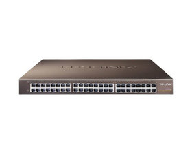 Tp-Link Switch 48Puertos USB2.0 10/100/1Gbit Rack
