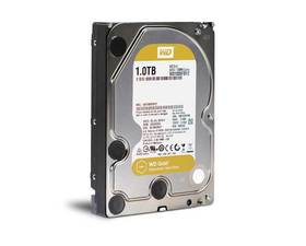Western Digital 1TB 3.5'' Gold