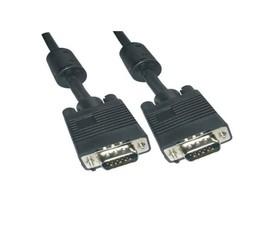 Nano Cable VGA Monitor Tipo M-M
