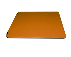 Approx Protector+Soporte iPad Naranja