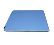 Approx Protector+Soporte iPad Azul