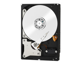 Western Digital Red 2TB 3.5'' SATA NAS