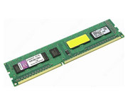 Kingston DDR3 4GB 1600Mhz