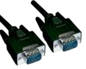 Nano Cable VGA monitor Tipo M-M 5m