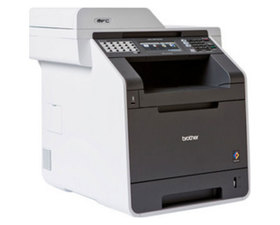 Brother MFC9970CDW Láser Multifuncion Color