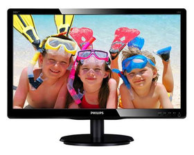 Philips 200V4LAB2 19.5'' LED Multimedia