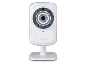 D-Link DCS-932L Cámara de seguridad WiFi N Visión Nocturna
