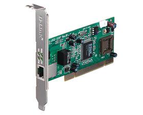 D-Link Tarjeta de Red 10/100/1Gbit