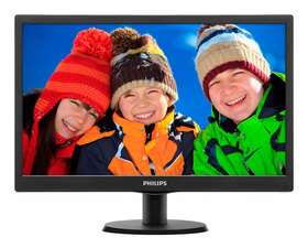 Philips 193V5LSB2 18.5'' HD LED