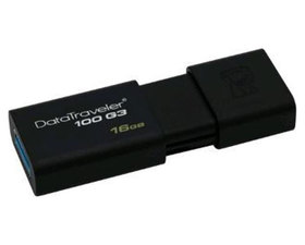 Kingston DT100G3 16GB USB3.0