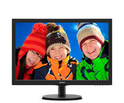 Philips 223V5LSB2 21.5'' FullHD LED Slim
