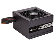 Corsair VS550 550W Builder