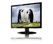 Hannspree HE195ANB 18.5'' HD LED