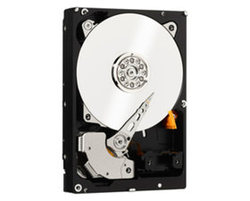 Western Digital Black 2TB 3.5'' SATA