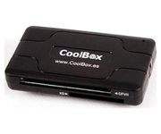 Coolbox SC DNIe+Cable Externo