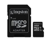 Kingston MicroSD 32GB Clase10