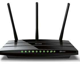 Tp-Link AC1200 Wireless Dual Band Gigabit