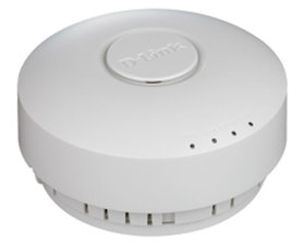 D-Link Punto de Acceso Wireless Dual-Band