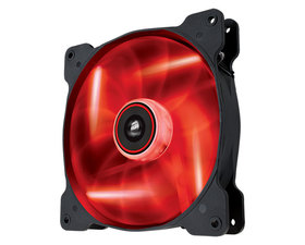 Corsair The Air SP140 140MM Rojo