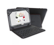 Approx Funda + Teclado Bluetooth Tablet 9.7''- 10.1''