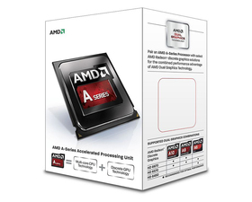 AMD A4 7300 3.8Ghz BOX FM2