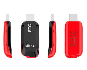Billow Dongle Miracast Wifi Apple/Android