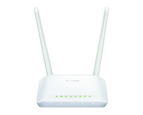 D-Link AC750 Easy Router Wireless Dual Band