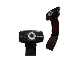 Approx USB2.0 HD 720P Negro