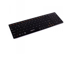 Approx Teclado Wireless Smart TV + TouchPad