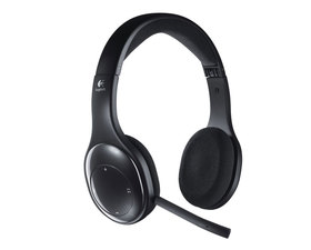 Logitech H800 Wireless