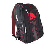 Keep Out Mochila BK7R 15.6'' Rojo Gaming