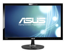 Asus VK228H 21.5'' LED Multimedia Webcam