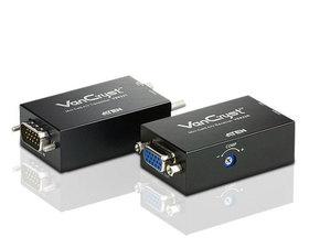 Aten Mini VGA Video/Audio Extender RJ-45 150m