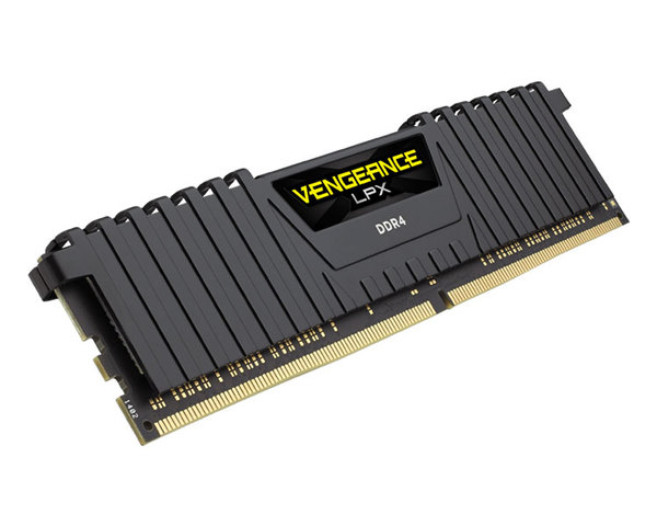 Corsair DDR4 8GB 2400MHz Vengeance LPX Black