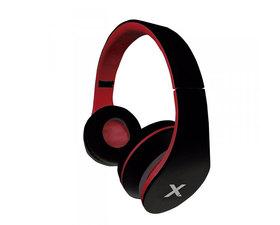 Approx Jazz Negro/Rojo