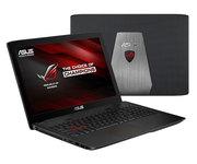 Asus ROG GL552VW-DM144T i7-6700HQ/8GB/1TB/ GX960M/15.6''/ Win10