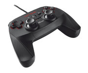 Trust GXT540 Wired PC/PS3 Negro