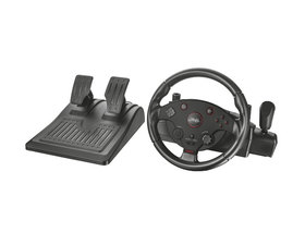 Trust GXT288 Racing Wheel PC/PS3