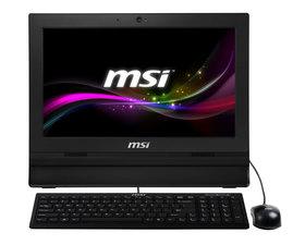 MSI AIO AP1622ET-028XEU Celeron 1037U/4GB/ 500GB/15.6''