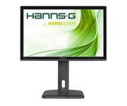 Hannpree HP245HJB 23.8'' Multimedia Regulador Altura