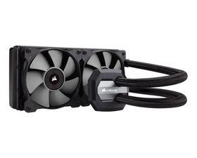 Corsair Cooling Hydro Series H100i V2