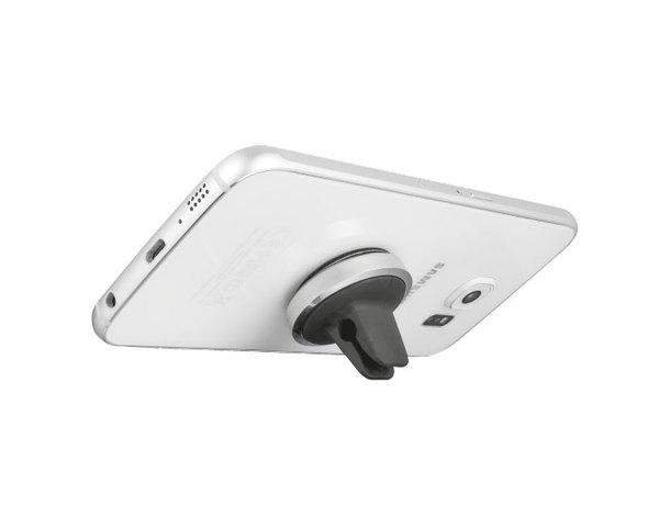 Soporte magnético para smartphone en el coche