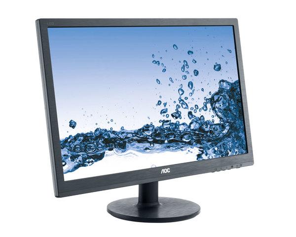 Monitor AOC E2460SD2 24'' FullHD