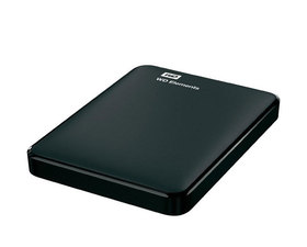 Western Digital Elements 3TB 2.5'' USB3.0 Externo