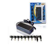 Leotec AC Adaptador Universal Portátil 120W Voltaje Automático